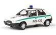 ŠKODA FAVORIT 136L 1988 POLICIE ČESKÉ REPUBLIKY