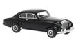 BENTLEY R-TYPE CONTINENTAL FRANAY 1954 BLACK