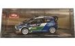 FORD FIESTA WRC #4 SOLBERG / PATTERSON RALLY MONTE CARLO 2012