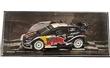 FORD FIESTA WRC #1 OGIER / INGRASSIA RALLY MONTE CARLO 2018