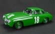 MERCEDES-BENZ 300 SL GREAT PRICE OF BERN 1952 No.18 GREEN L.E. 1500 PCS.