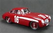 MERCEDES-BENZ 300 SL GREAT PRICE OF BERN 1952 No.16 RED L.E. 1500 PCS.