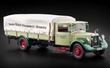 MERCEDES-BENZ LO 2750 LKW VALNÍK S PLACHTOU 1933-1936
