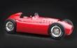 LANCIA D50 1954-1955