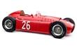 LANCIA D50 #26 Alberto Ascari GP Monaco 1955 Limited edition 1500 pcs.