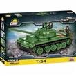 COBI 2613 SMALL ARMY POLSKÝ TANK T-54