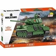 COBI 3005A SMALL ARMY WORLD OF TANKS T-34 / 85