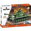 COBI 3038 SMALL ARMY WORLD OF TANKS BONUS CODE TANK IS-7