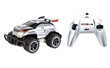 RC AUTO CARRERA SILVER WHEELER RTR 2,4 GHz