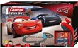 AUTODRÁHA CARRERA 1. FIRST CARS 3  NA BATERIE