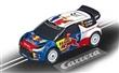 AUTO NA AUTODRÁHU CARRERA GO!!! 64155 CITROEN DS3 WRC No. 12 S. LEFEBRVE