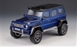 MERCEDES-BENZ G550 4x4 2014 BLUE