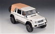 MERCEDES-MAYBACH G650 LANDAULET CLOSE ROOF