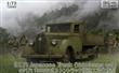 917t JAPANESE TRUCK YPKOHAMA CAB 1938