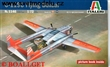 C-119C Flying boxcar