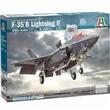 LOCKHEED MARTIN F-35 B LIGHTNING II STOVL VERSION