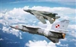 MIG-23 MF/BN FLOGGER
