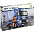MAN TGX XXL D38