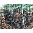 FIGURKY VOJÁKŮ GERMAN ELITE TROOPS WWIISH  - DUTCH LANCERS
