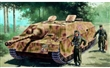 SD.KFZ.162 Jagdpz. IV Ausf. F L/48 LATE