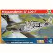 MESSERSCHMIDTT BF-109 F2/4 STARTER SET