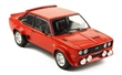 FIAT 131 ABARTH 1980 RED