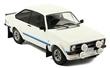 FORD ESCORT MK II RS1800 1977 WHITE