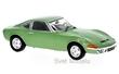 OPEL GT 1969 GREEN