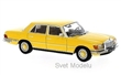 MERCEDES-BENZ 450 SEL W116 1975 YELLOW