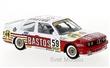 BMW M3 E30 BASTOS No. 59 D. VERMEERSCH / G. FONTANESI / M. MICANGELI 24 HOURS SPA WTCC 1987
