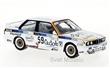 BMW M3 E30 No. 59 O. VANÍČEK - V. TOMÁŠEK ETCC 1988