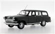 GAZ VOLHA M22 1967 BLACK