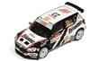 Škoda Fabia S2000 #23 M.Kosciuszko-M.Szczepaniak 3rd S-WRC Vodafone Rally Portugal 2010