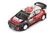 CITROEN C3 WRC #9 A. MIKKELSEN A. SYNNEVAAG RALLY SARDEGNA 2017