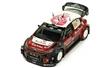 CITROËN C3 WRC #10 K. MEEKE- P. NAGLE RALLY PORTUGAL 2018