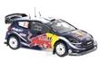 FORD FIESTA WRC No. 2 E. EVANS / D. BARRIT RALLYE PORTUGAL 2018