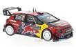 CITROEN C3 WRC No.1 S. OGIER / J. INGRASSIA RALLY MONTE CARLO 2019