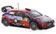 HYUNDAI i20 WRC No. 11 T. NEUVILLE / G. GILSOUL RALLY CATALUNYA 2019