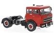 TAHAČ NÁVĚSŮ FIAT 619 N1 1980 RED