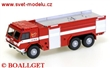 TATRA T815-7 6X6 CAS 30S-3R FIRE