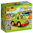 LEGO DUPLO VILLE 10589 ZÁVODNÍ AUTO