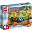 LEGO 10766 TOY STORY 4 WOODY A RC