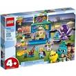 LEGO 10770 TOY STORY 4 BUZZ A WOODY NA POUTI