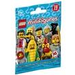 LEGO MINIFIGURKY 71018 17. SÉRIE