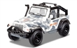 FRESH METAL FORCES 4,5 MILITARY VEHICLE JEEP WRANGLER RUBIKON WHITE