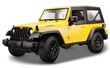 JEEP WRANGLER 2014 YELLOW