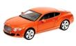 BENTLEY CONTINENTAL GT 2011 ORANGE METALLIC