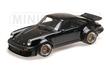 PORSCHE 934 1976 BLACK
