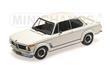 BMW 2002 TURBO 1973 WHITE
