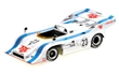 PORSCHE 917/10 RINZLER MOTORACING KEMP CAN-AM WATKINS GLEN 1973 L.E. 504 pcs.